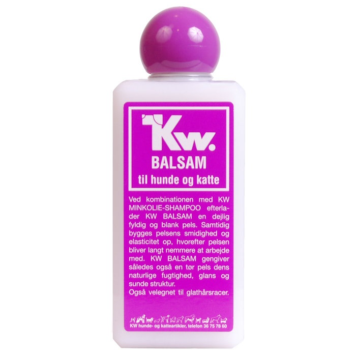 KW Balzam - 250 ml